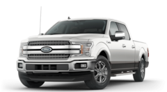 2020 Ford F-150 Lariat Truck in Cedartown, GA