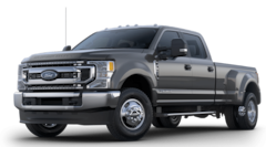 New 2020 Ford F-350 STX Truck in Dade City, FL