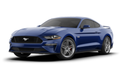 New 2020 Ford Mustang GT Premium Coupe near Jackson Township