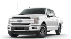 New 2020 Ford F-150 Lariat Truck for Sale in Westminster, VT