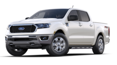 2020 Ford Ranger XLT Cab; Super Crew