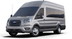 New 2020 Ford Transit Commercial Passenger Van XLT Commercial-truck for sale in Fenton, MI at Lasco Ford