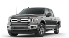 2020 Ford F-150 XLT Crew Cab Pickup For Sale in Kittanning