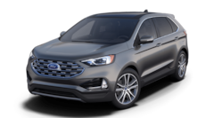 New 2021 Ford Edge Titanium SUV 2FMPK4K92MBA18270 in Long Island