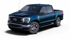 2021 Ford F-150 XLT Truck SuperCrew Cab for Sale in Pella, IA