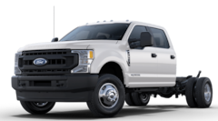 New 2020 Ford Chassis Cab F-350 XL Commercial-truck for Sale in Monticello, AR