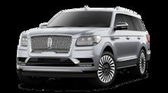 New 2020 Lincoln Navigator Black Label SUV in Novi, MI