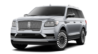 2020 Lincoln Navigator Black Label SUV