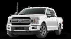 2020 Ford F-150 XLT Truck
