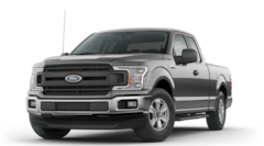 New 2019 Ford F-150 XL Truck for sale in Darien, GA at Hodges Ford
