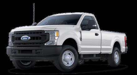 2022 Ford F-250 XL Truck Regular Cab 1FDBF2A64NEC15683