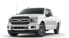 New 2020 Ford F-150 XLT Truck in Fredonia, NY