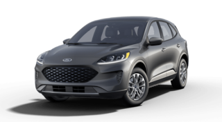 2021 Ford Escape S S FWD