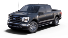 New 2021 Ford F-150 Supercrew - 4X4 - 302A High Truck for Sale in Casco MI