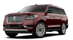 New Lincoln Models 2019 Lincoln Navigator Reserve SUV in Randolph, NJ