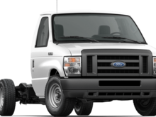 2019 Ford E-Series Cutaway Cutwy