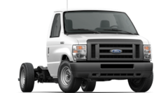 2019 Ford E-350SD Base Cab/Chassis