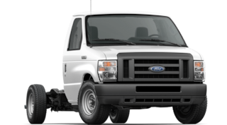 2019 Ford E-350 Truck