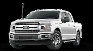 2019 Ford F-150 Truck SuperCrew Cab