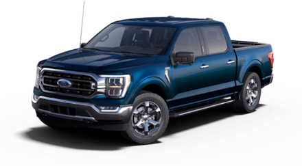 Featured New 2021 Ford F-150 XLT Truck for Sale in Sylva, NC