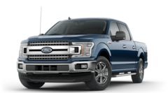 New 2020 Ford F-150 Truck For Sale in Denton, TX