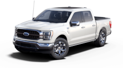 New 2021 Ford F-150 Truck in Arcadia, Louisiana