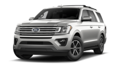New 2020 Ford Expedition XLT SUV for sale in Darien, GA at Hodges Ford