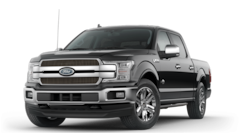 New 2020 Ford F-150 King Ranch Truck for sale in Jersey City
