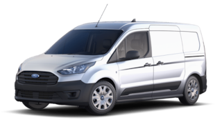 2020 Ford Transit Connect XL w/Rear Liftgate Van