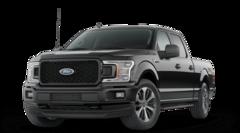 2020 Ford F-150 STX Truck SuperCrew Cab
