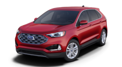 New 2021 Ford Edge SEL Crossover For Sale in Mansfield, OH