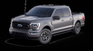 2021 Ford F-150 XLT Super Crew Truck