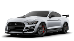 New 2021 Ford Shelby GT500 Shelby GT500 Fastback Coupe Missoula, MT