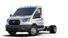 2020 Ford Transit-350 Cutaway Base Commercial-truck