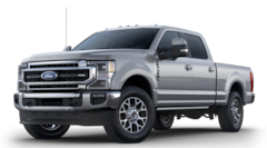New  2020 Ford F-350SD Lariat Truck in Alvin, TX