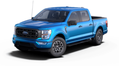 New 2021 Ford F-150 XL Truck for Sale in Casco MI