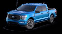 New 2021 Ford F-150 XL Truck for Sale in Casco MI