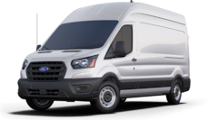 2020 Ford Transit-250 Cargo  Van Van High Roof Van