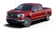 2021 Ford F-150 Lariat Truck in Cedartown, GA