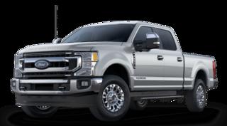 New 2021 Ford F-250 F-250 XLT Truck Crew Cab Corpus Christi, TX