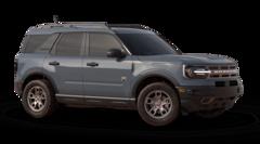 New 2021 Ford Bronco Sport Big Bend 4x4 SUV Missoula, MT