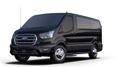 2020 Ford Transit-150 Passenger Passenger Van XLT Wagon Low Roof Van