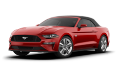 New 2020 Ford Mustang GT Premium Convertible for Sale in Martinsville, VA