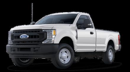 2022 Ford F-250 XL Truck Regular Cab 1FDBF2A68NEC15685