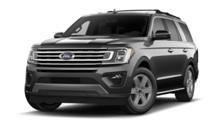 New 2020 Ford Expedition XLT SUV in Arroyo Grande, CA