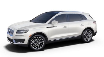 New 2020 Lincoln Nautilus Reserve SUV for sale in Woodbridge CT