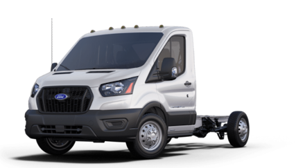 2020 Ford Transit Chassis Low Roof Medium Wheelbase