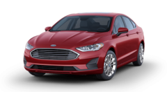 2020 Ford Fusion SE Sedan For Sale Cedar Rapids