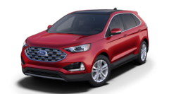New 2020 Ford Edge SEL Crossover for Sale in Jersey City