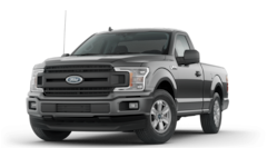 new 2020 Ford F-150 XL in Live Oak
